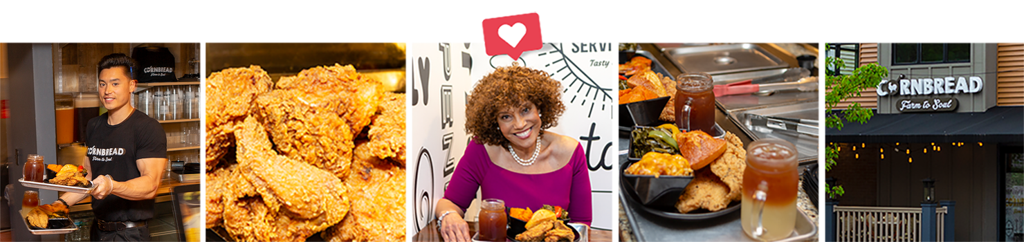 best soul food restaurant